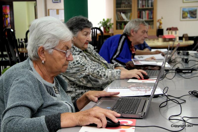 Vip digitalna radionica za starije